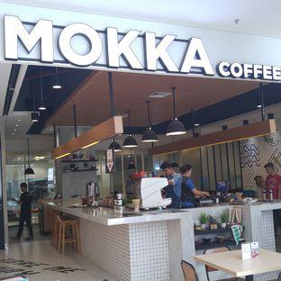 Foto 10 - Eksterior di Mokka Coffee Cabana oleh eatwerks