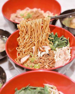 Foto review Bakmi Ayam Mipolo oleh @eatandclicks Vian & Christine 1