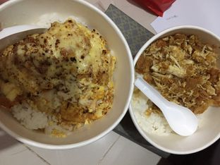 Foto review Ayam Keprabon Express oleh @Itsjusterr  3
