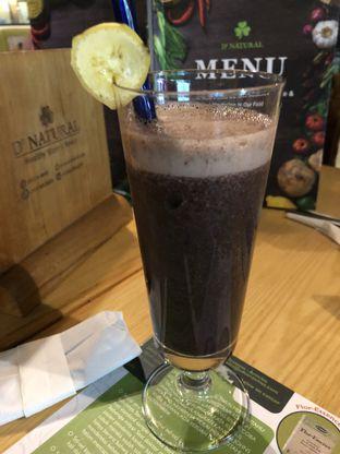Foto 3 - Makanan di D'Natural Healthy Store & Resto oleh @yoliechan_lie