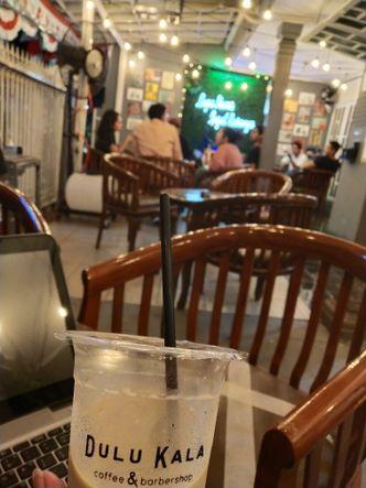 Foto Makanan di Dulu Kala Coffee & Barbershop