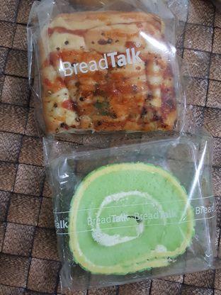 Foto review BreadTalk oleh Stallone Tjia (@Stallonation) 5