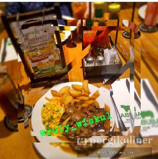 Foto - Makanan di Abuba Steak oleh Ruly Wiskul
