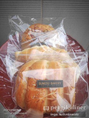 Foto - Makanan di Bungsu Bakery oleh Inge Inge