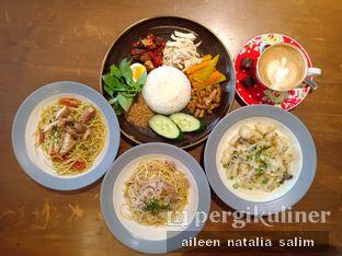 Foto 2 - Makanan di Heritage by Tan Goei oleh @NonikJajan