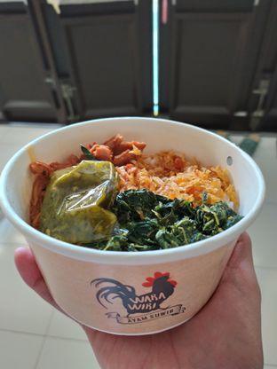 Foto 4 - Makanan di Ayam Suwir Wara Wiri oleh Anne Yonathan