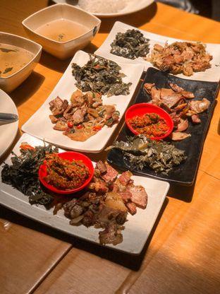 Foto 2 - Makanan di Sei Sapi Lamalera oleh Makan2 TV Food & Travel