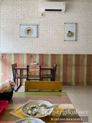 Foto 3 - Interior di Pempek Palembang Awan oleh Francine Alexandra