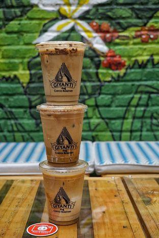 Foto 3 - Makanan di Giyanti Coffee Roastery oleh yudistira ishak abrar