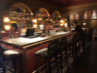 Foto 3 - Interior di Osteria Gia oleh Vising Lie