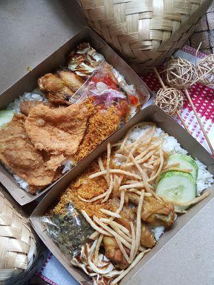 Foto 3 - Makanan di Nasi Kulit Pas Kantong oleh Stallone Tjia (Instagram: @Stallonation)