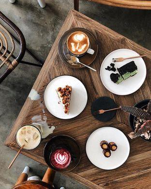 Foto 1 - Makanan di Copper Club oleh Erika Karmelia