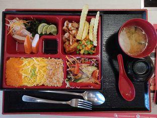 Foto 2 - Makanan di Washoku Sato oleh Review Dika & Opik (@go2dika)