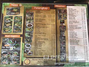 Foto review RM Prambanan Gudeg Jogja oleh Angie  Katarina  4