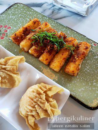 Foto 2 - Makanan(Lobak Saus XO) di May Star oleh @NonikJajan
