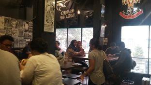Foto review Lawless Burgerbar oleh Pria Lemak Jenuh 7