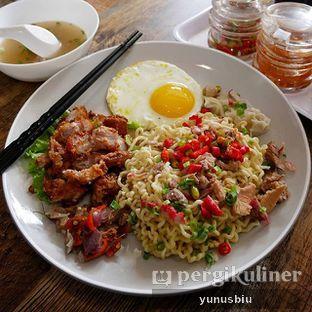 Foto - Makanan di Mie Ayong Siantar oleh Yunus Biu | @makanbiarsenang