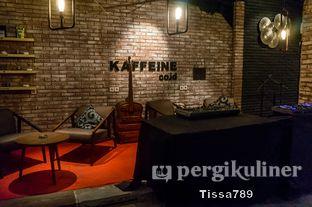 Foto 1 - Interior di Kaffeine oleh Tissa Kemala