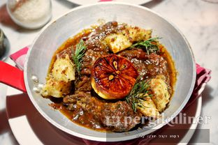 Foto 9 - Makanan(Chicken Cacciatora) di Osteria Gia oleh Rifky Syam Harahap | IG: @rifkyowi
