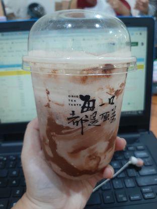 Foto review Ben Gong's Tea oleh anteeeee  1