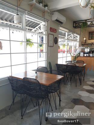 Foto review Koffie Home oleh Sillyoldbear.id  11