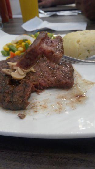 Foto review Steak 21 oleh Muyas Muyas 4
