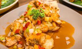 Cacamarica Indonesian Cuisine