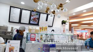 Foto 6 - Interior di In Tea Cafe oleh Mich Love Eat