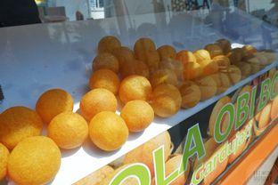 Foto 1 - Makanan di Bola Obi Gardujati oleh Mariane  Felicia
