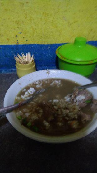 Foto review Soto Madura Pak Hadi Surabaya oleh Joshua Theo 2