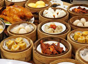 5 Restoran All You Can Eat Kelapa Gading Buat Kamu Makan Sepuasnya