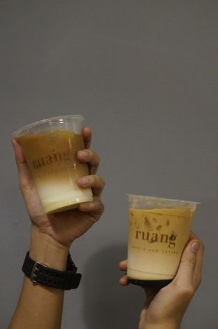 Foto 15 - Makanan di Ruang Eatery & Coffee oleh yudistira ishak abrar