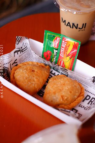 Foto review Kopi Manji Plus oleh Vionna & Tommy 3