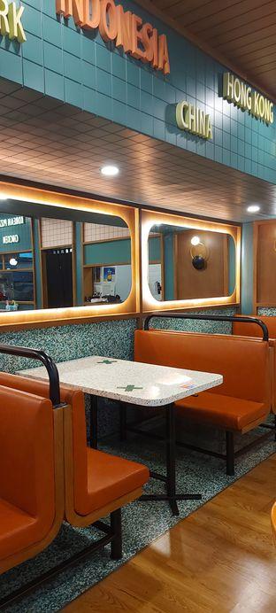 Foto 2 - Interior di Pizza Maru oleh Risyah Acha