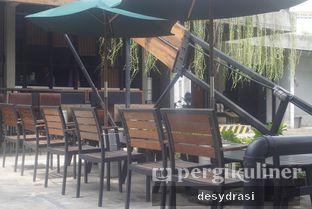 Foto 4 - Interior di Priangan Mie Ceker oleh Desy Mustika