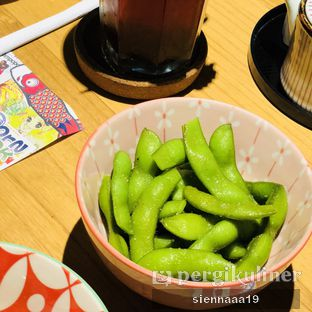 Foto 6 - Makanan(Edamame) di Izakaya Kai oleh Sienna Paramitha