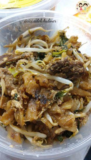 Foto 2 - Makanan di Kwetiaw Sapi Mangga Besar 78 oleh Jenny (@cici.adek.kuliner)