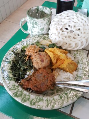Foto 1 - Makanan di Wahteg oleh Stallone Tjia (Instagram: @Stallonation)