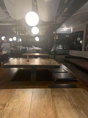 Foto 3 - Interior di Sushi Den oleh hokahemattiga