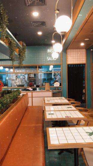 Foto 9 - Interior di Pizza Maru oleh Ghea Artha