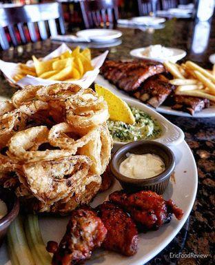 Foto 2 - Makanan(Tony Sampler) di Tony Roma's oleh Eric  @ericfoodreview
