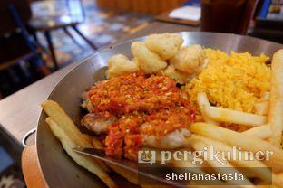 Foto 1 - Makanan di Fish & Co. oleh Shella Anastasia