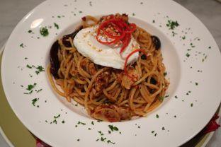 Foto 2 - Makanan di Kitchenette oleh Eunice