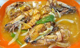 Indah Seafood 21