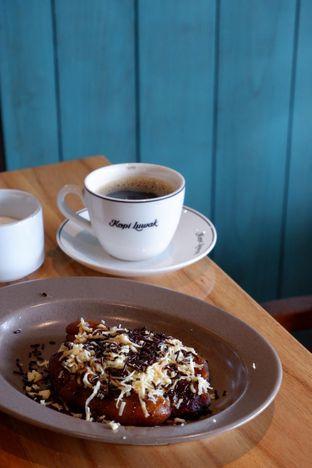 Foto 11 - Makanan di Kopi Luwak oleh yudistira ishak abrar