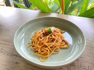Foto 5 - Makanan di Homey Koffee oleh feedthecat