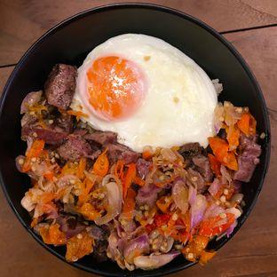 Foto 8 - Makanan di Warung Wagyu Fat Boys oleh Levina JV (IG : levina_eat )
