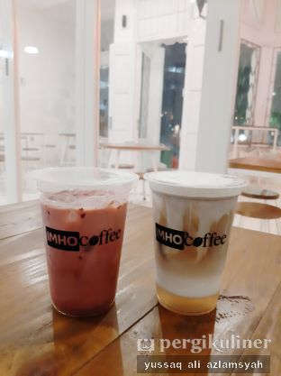Foto review IMHO Coffee oleh Yussaq & Ilatnya  4