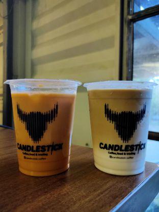Foto review Candlestick Coffee oleh Herina Yunita 2