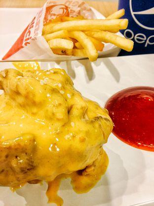Foto 1 - Makanan di KFC oleh Astrid Huang   @biteandbrew